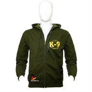K-9 Sweatshirts k9 julius Medow