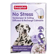 Beaphar No Stress Diffuser & Recharge Calmants
