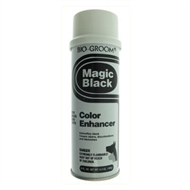 Bio-Groom  Magic Black spray
