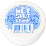 Doggles Hot Spot Creme