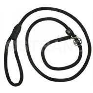 Hunter Retrieverline 170 cm 10 mm sort
