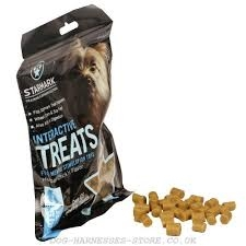 Treats Interactive