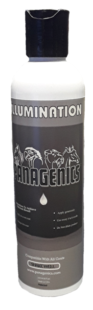 Panagenics  Illumination Shampoo