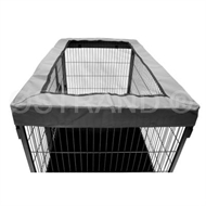 Crufts Freedom Pen - Top for 70 cm hvalpeg�rd
