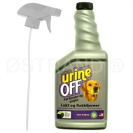 Urine Off - 500 ml pumpespray