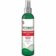 Vets Best Allergy Itch Relief Spray