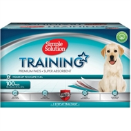 Simple Solution Puppy training pads 100 stk