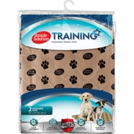 Simple Solution Puppy  Training & Travel Pad 2 stk