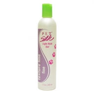 Pet Silk light hold gel 300ml